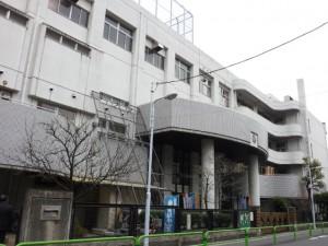 東京都台東区立東泉小学校