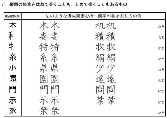 20160815 漢検受付開始 指針
